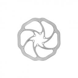 AVID 2014 ELIXIR 1 Paire de Freins Blanc Disques HS1 180/160mm
