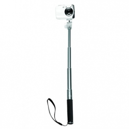 XSORIES Telescopic Pole for Camera GOPRO HD Grey