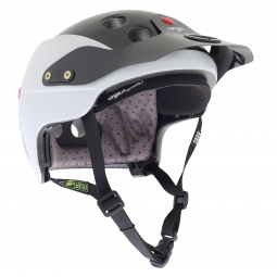 Casco Urge Endur-O-Matic 2013 Blanco Negro
