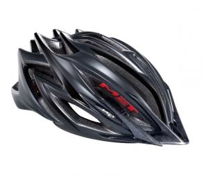 2013 MET helmet VELENO Black Mat