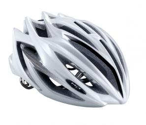 2013 MET ESTRO helmet White / Silver