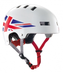 Casque bol Bluegrass SUPERBOLD Union Jack