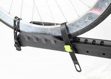 Porte-vélo pliable sur boule d´attelage Buzz Rack Scorpion 2 vélos