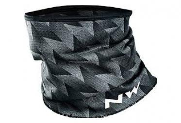Northwave Neck Warmer Black / Grey