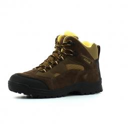 Chaussures de randonna e aigle beaucens 43