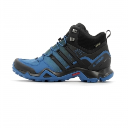 brand new 100% high quality great prices Chaussures de randonnée Adidas Performance Terrex Swift R Mid GTX