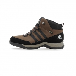 Chaussures de randonna e adidas performance cw winter hiker mid gore tex enfant 34