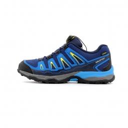 Chaussures de randonna e salomon x ultra gtx junior 34