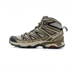 Chaussure de randonna e salomon x ultra mid 3 aero m 40 2 3