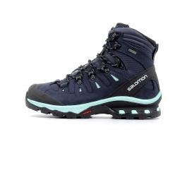 Chaussures de randonna e salomon quest 4d 3 gtx w 38