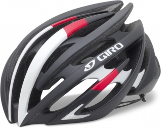 Giro Aeon Helmet - Red Black