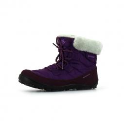 boots columbia enfant Columbia Youth Minx Shorty Omni-Heat Waterproof