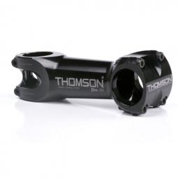 THOMSON Potence Elite X4 0° 75 mm 1.5'' Noir