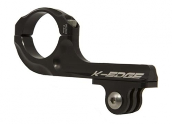 K-EDGE support hanger for GoPro Black