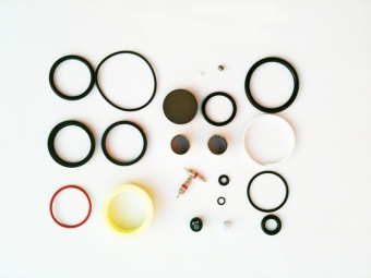 Rockshox kit joints bagues interne ario 3 2 2010 12