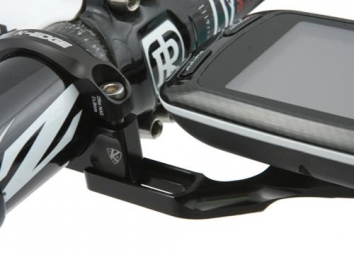 K-EDGE Support guidon pour Garmin Edge Noir