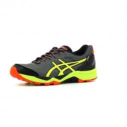 Chaussures de trail asics gel fujitrabuco 5 gtx 41 1 2