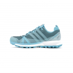 Chaussures de trail femme adidas performance terrex agravic gtx women 40