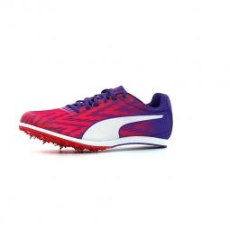 Chaussures d'Athlétisme Femme Puma EvoSpeed Star 5 WNS Violet