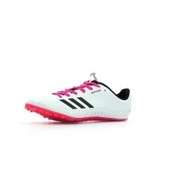 Chaussures d'Athlétisme Femme adidas running Sprintstar Blanc