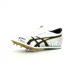 Chaussures d athla tisme asics cyber jump london 48