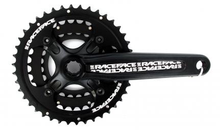 raceface pedalier ride 24 32 42 noir 175