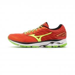 Chaussures de running mizuno wave rider 20 39