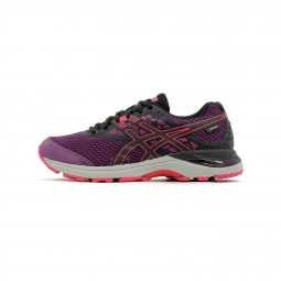 Chaussures de running asics gel pulse 9 gtx 37 1 2