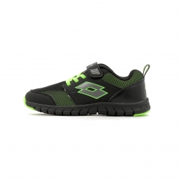 Baskets basses lotto spacerun iv cl sl 29