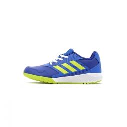 Chaussures Enfant adidas running Altarun K Bleu
