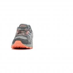 Chaussures Enfant Asics Gel Venture 6 GS enfant Gris