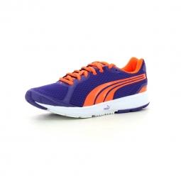 Chaussures de running puma descendant v2 jr 33
