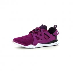 Chaussures de Cross Training Femme Reebok Zcut Training Rose