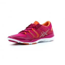 Chaussures de training asics gel fit vida 37 1 2