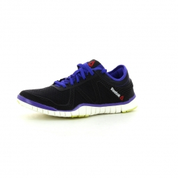 Chaussures de fitness reebok zquick tr lux 35