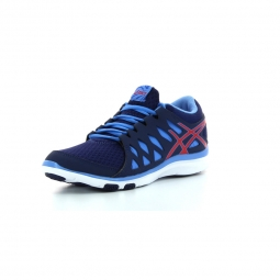 Chaussures de fitness asics gel fit tempo 2 37 1 2
