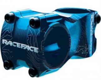 RACE FACE potence ATLAS 31.8x50 mm Bleu