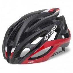 2013 Giro Atmos Helmet Black Red