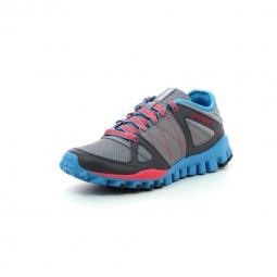 Chaussures de fitness reebok realflex train rs 37