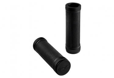 Brooks Cambium Comfort Grips All Weather Black 130 130mm