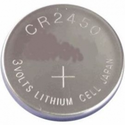 SIGMA pile Lithium 3V CR 2450