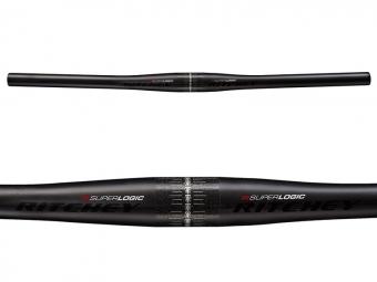 RITCHEY Cintre Plat SUPERLOGIC Carbone 600 mm