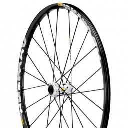 MAVIC 2013 Roue avant CROSSMAX ST 29´´ axe 15 mm