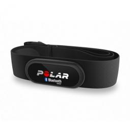 POLAR H6 Emetteur de Fréquence cardiaque Bluetooth pour IPhone M-XXL