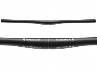 RITCHEY Cintre MTN PRO 2X 31.8 mm 720 mm Noir Brillant