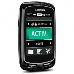 Garmin EDGE 810 Pack City Navogator Europe GPS Computer