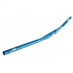 SPANK Cintre SPIKE EVO 777 Relevé 5mm Bleu 31.8 mm 777 mm