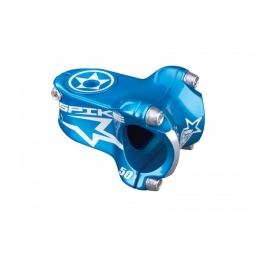 SPANK SPIKE Race Blue Stem