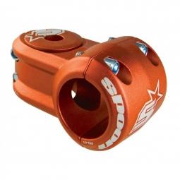 SPANK Potence SPOON 0° 40 mm Orange