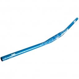SPANK Cintre SPIKE EVO 777 Relevé 15mm 31.8mm 777mm Bleu